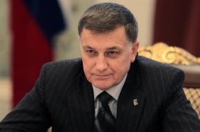 Петербуржец оспорил законность избрания в ЗакС спикера Вячеслава Макарова