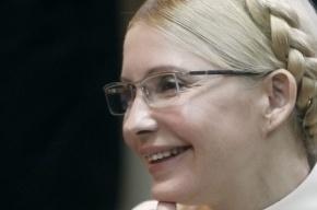 Соратники Тимошенко считают, что ее насильно положили в больницу