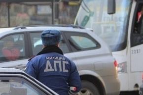 Водителем, который утром на «Мерседесе» сбил женщину, оказался пьяный таджик