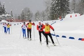 Уникальный тренировочный центр для зимних видов спорта откроется в Токсово в ноябре