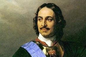 Петербургские историки опровергают факт закладки города Петром I