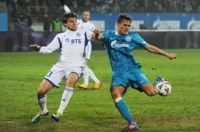 Сегодня «Зенит» может стать чемпионом России