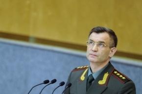 Нургалиев: У полицейского, как у сапера, второго шанса нет