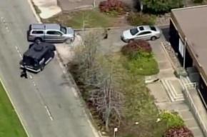 Убийца студентов в христианском университете в Окленде сам сдался полиции