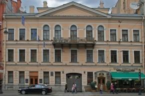 Журналисты Петербурга просят Полтавченко спасти их дом от разрушения