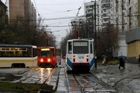 Депутаты просят Полтавченко сделать трамвайные остановки бронированными