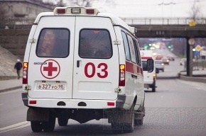 Врачи «передумали»: 4-летняя девочка, которую якобы замучили родители, просто упала с велосипеда