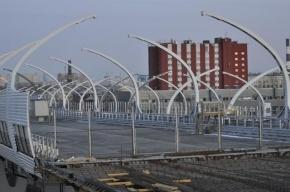 Северный участок ЗСД в Петербурге откроют не раньше 2013 года