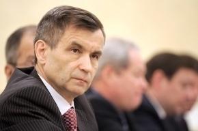 Госдума не стала обсуждать отставку Нургалиева из-за оплошности эсеров