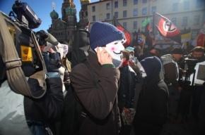 Единороссы мечтают нещадно штрафовать за участие в митингах