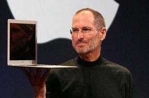 Последнее творение Стива Джобса получило название iPanel