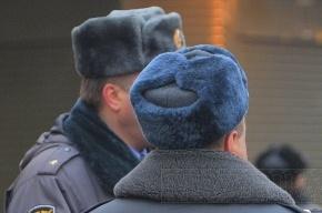 В Петербурге полиция вышла протестовать «За честные выборы»