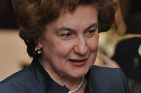 В Петербурге глава комитета по образованию собралась на покой