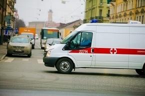 Под Петербургом мать недосмотрела за 3-летним сыном - он выпал из окна