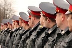 Прокуратура нашла в полиции Петербурга уголовников