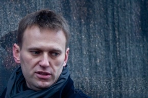 На Навального завели уголовное дело, обвиняют в разгроме приемной Путина