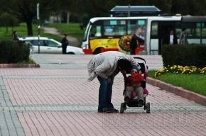 В Ленобласти мужчина похитил младенца, а потом вернул и сдался полиции