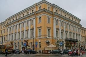 Петербургская филармония отреставрирует Большой зал за 48,5 миллионов