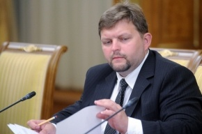 Губернатор Белых жалуется: в Забайкалье деды избивают призывников-кировчан