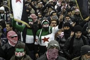 Сирийские власти призвали беженцев вернуться на родину