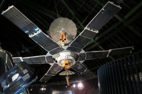 Российский спутник «Молния» рухнет на Землю