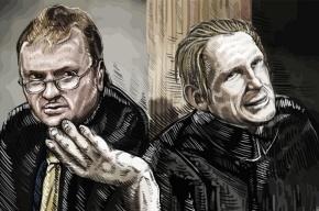 Милонов и Гаркуша говорили обо всем, но не о гомосексуализме