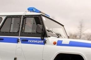 Москвич устроил стрельбу на улице, два человека госпитализированы