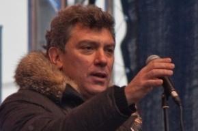 Список антихристианских ксенофобов: Немцов, Навальный, Доренко, Белковский