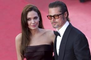 Брэд Питт и Анджелина Джоли решили наконец пожениться