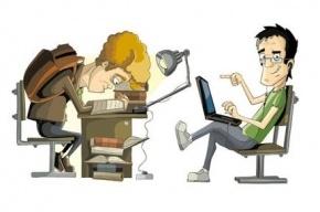 Время начала учебы в вузах хотят перенести на один час