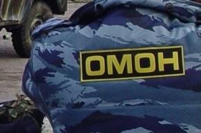 К зданию суда в Петербурге из-за Лимонова и экстремистов стянули полицию