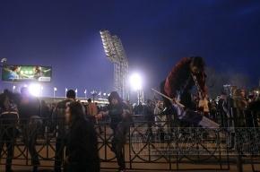 Билеты на домашние матчи «Зенита» теперь продаются и в Интернете