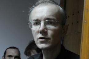 Олег Шеин пообещал начать есть через 3-5 дней