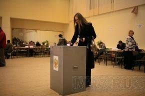 Процедуру подсчета голосов на выборах хотят упростить