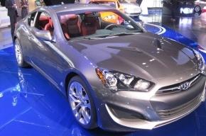 Продажи легковых авто в России за март выросли на 13 процентов