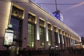 В полиции Петербурга ничего не знают о сотрудниках, протестовавших у вокзала