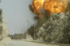 В Ингушетии взорвалась машина с полицейскими