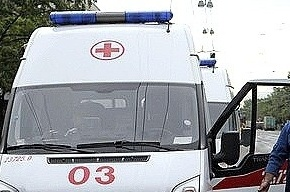 Четыре человека попали в больницу из-за остановки эскалатора
