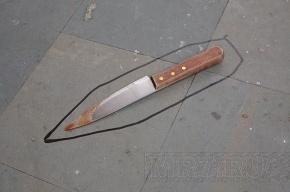 В Петербурге пятеро школьников ограбили двоих прохожих