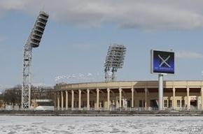 Самый большой в Европе гардероб открылся на стадионе