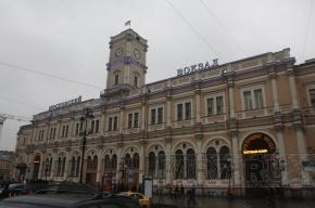 В Петербурге построят новый вокзал – специально для москвичей