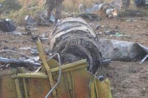 Полицейские запретили владельцу рухнувшего самолета выезжать из страны