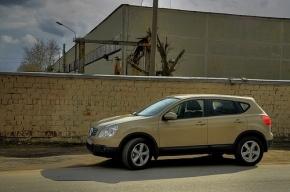 Через два года в Петербурге будут выпускать Nissan Qashqai