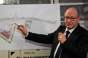 Город может вернуться к проекту моста через Серный остров