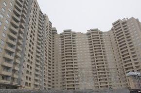 Чиновники Смольного задумались: не запретить ли слишком тесные квартиры?