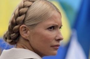 Юлию Тимошенко вернули из больницы в колонию