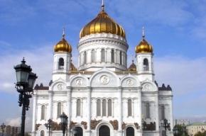 Молящихся за РПЦ будет защищать целая армия полицейских