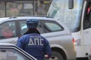 «Мерседес» E-класса сбил насмерть пешехода на Кирочной улице
