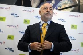 Вексельберг будет строить жилье на намывных территориях в Петербурге