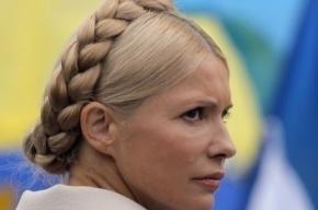 Юлию Тимошенко госпитализировали из колонии Харькова